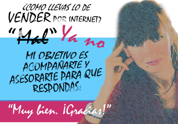 Ana Rico Sánchez | Te ayudo a conseguir que tu marketing digital impulse el crecimiento de tu empresa en Internet